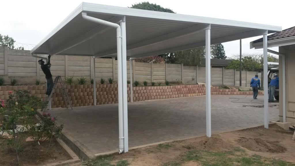 The Carport Company Phoenix Projects Photos Reviews