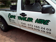 Espe Trailer Hire