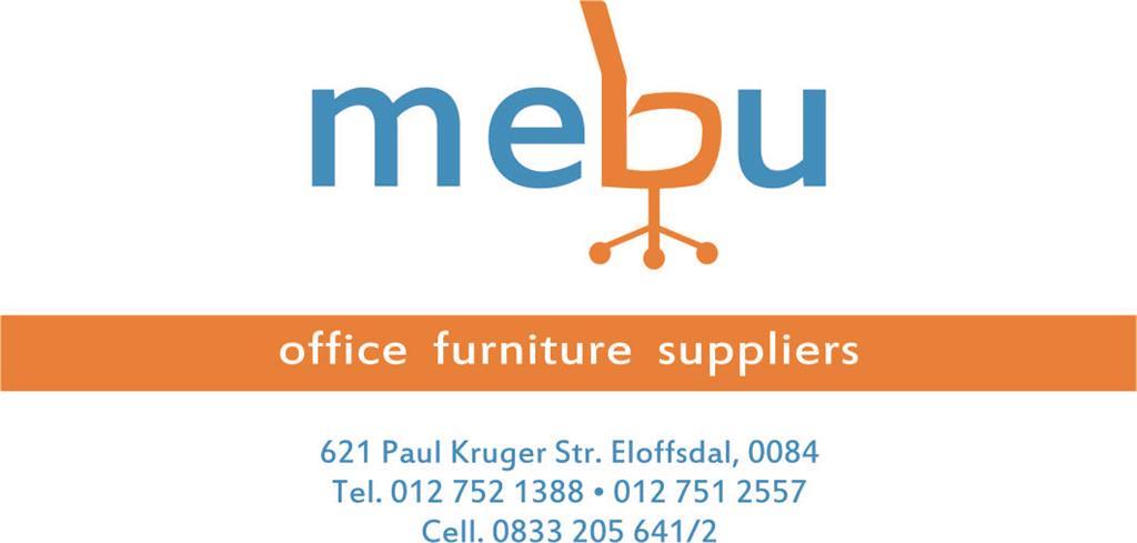 Mebu Office Furniture Suppliers Eloffsdal Pretoria