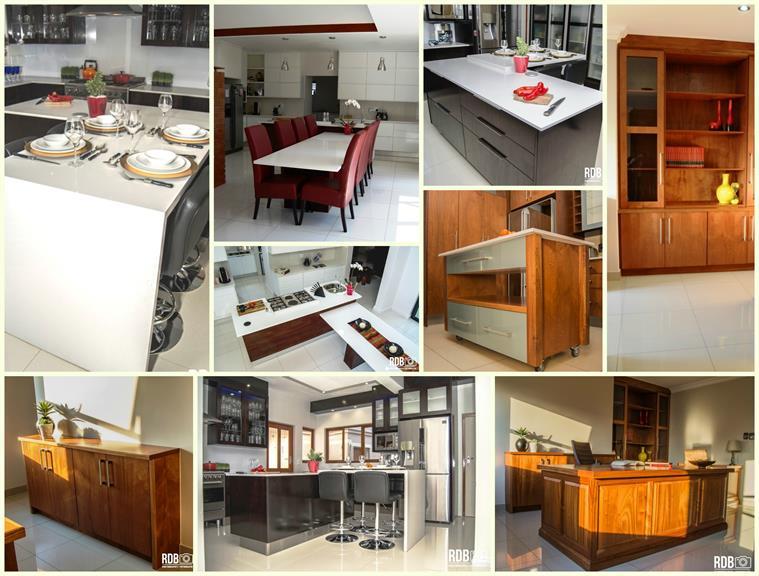 Ergo Designer Kitchens Johannesburg North Johannesburg