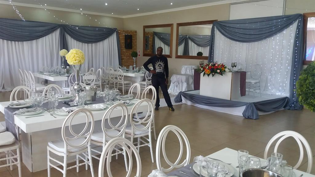 Decor Brothers And Events Eldoradopark Projects Photos Reviews