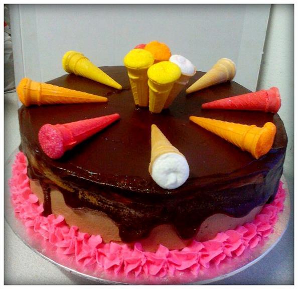 Birthday Cake Designers In Johannesburg