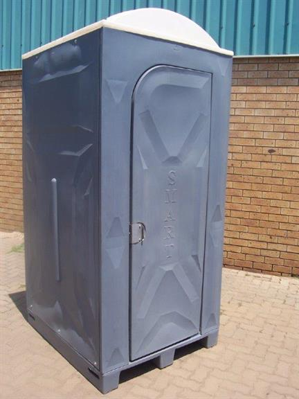 Bloo Loo Toilet Hire And Sales Germiston Projects
