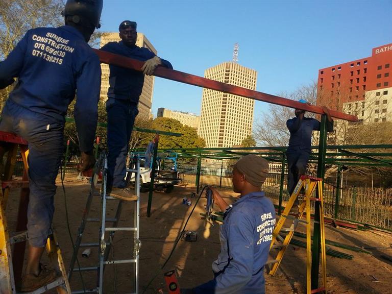 Carports Gauteng Pretoria Projects Photos Reviews And