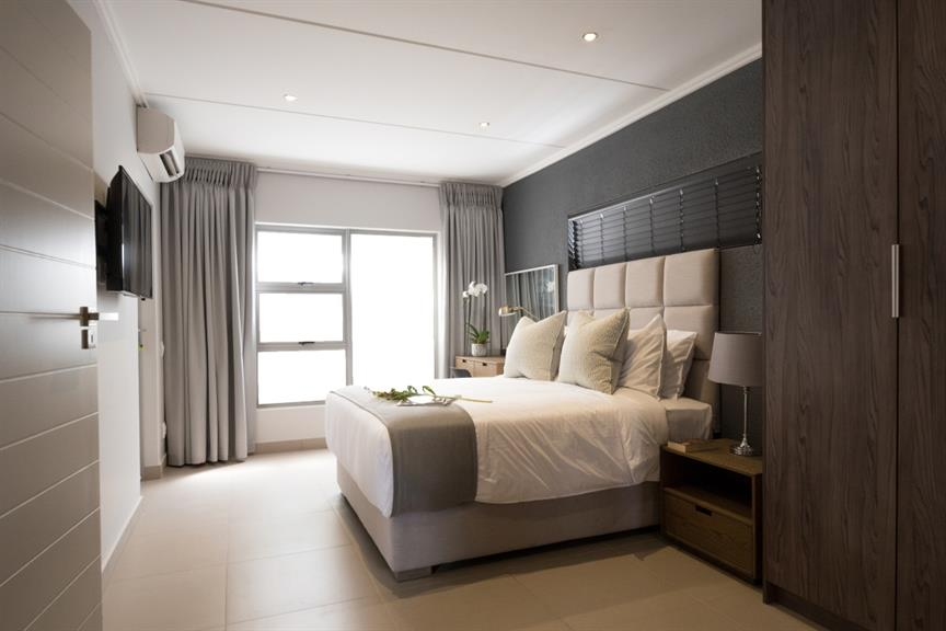 Insignia Luxury Apartments Johannesburg Projects