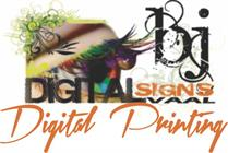 Bj digital printing vereeniging projects photos reviews and bj digital printing reheart Choice Image