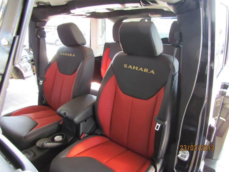 Car Interior Repairs Durban