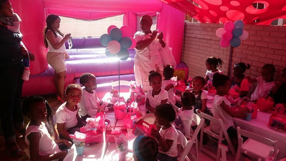 Oarabiles Event Management Pretoria Projects Photos
