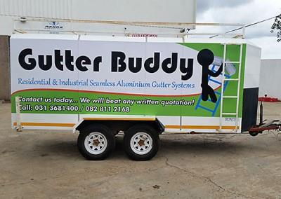 Gutter Buddy Pty Ltd Durban Projects Photos Reviews