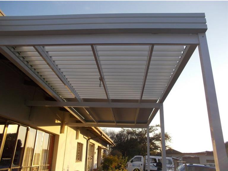 awning s engineering canopies warehouse a gallery