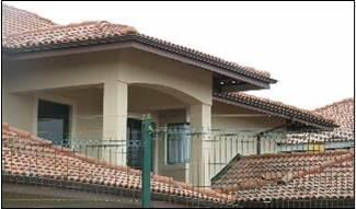 Amanzi Seamless Aluminiium Gutters Durban Projects