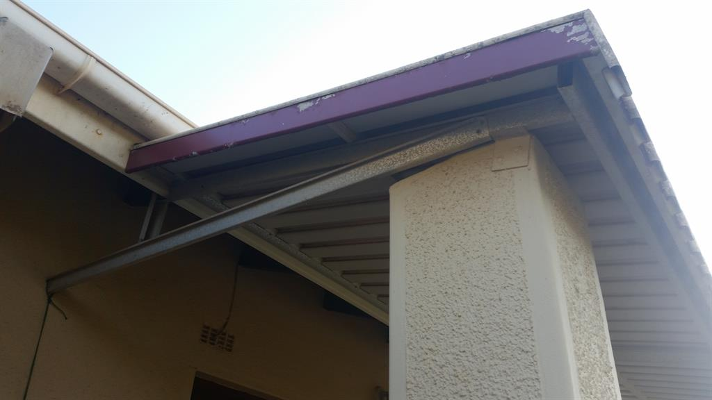 Amanzi Seamless Aluminium Gutters Durban Projects
