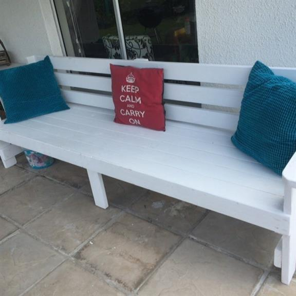 Garden Furniture World Cape Town Projects Photos