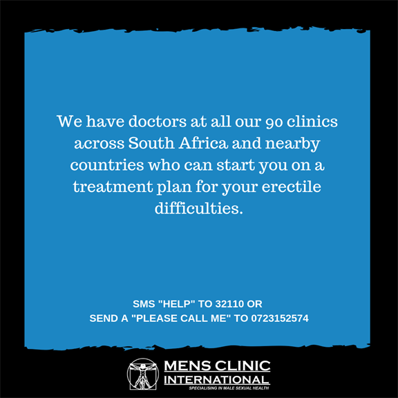 Mens Clinic International - Jozini  Projects, photos, reviews and