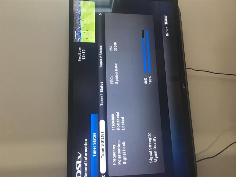 Future DSTV - Randburg  Projects, photos, reviews and more