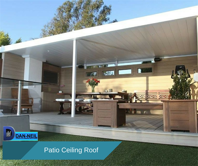 Dan-Neil Awnings - Cape Town. Projects, photos, reviews ...