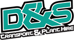 D&S Transport & Plant Hire