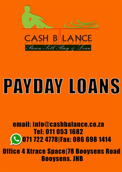 Cash loans online south africa image 3
