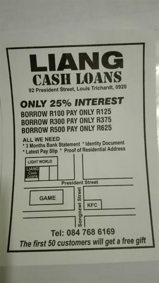 Payday same day loan picture 9