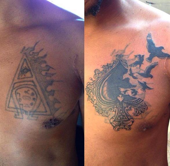 Street Ink SA Tattoos & Piercings