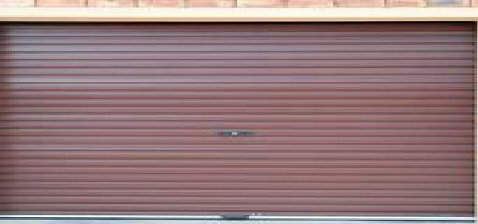 Fourways garage doors randburg projects photos for Professional garage door montrose