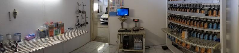 Autovision Panel Beating Amp Spray Painting Bloemfontein