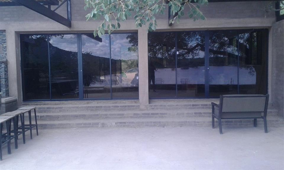 C4 Aluminium And Glass Works Polokwane Projects Photos
