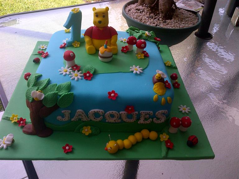 Birthday Cakes Midrand ~ Cooking foody midrand projects photos reviews snupit