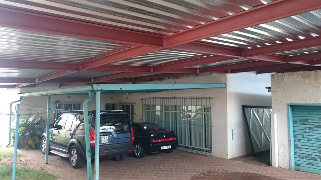 Le Roux Staalwerke Vereeniging Projects Photos