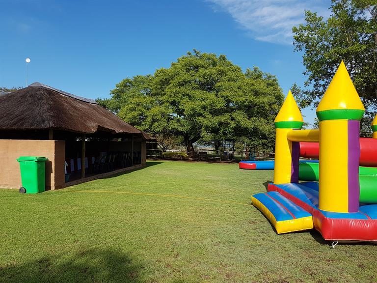 Kids Party Venue In Muldersdrift