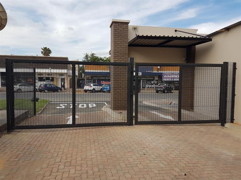 Fencing Factory Alberton Projects Photos Reviews And