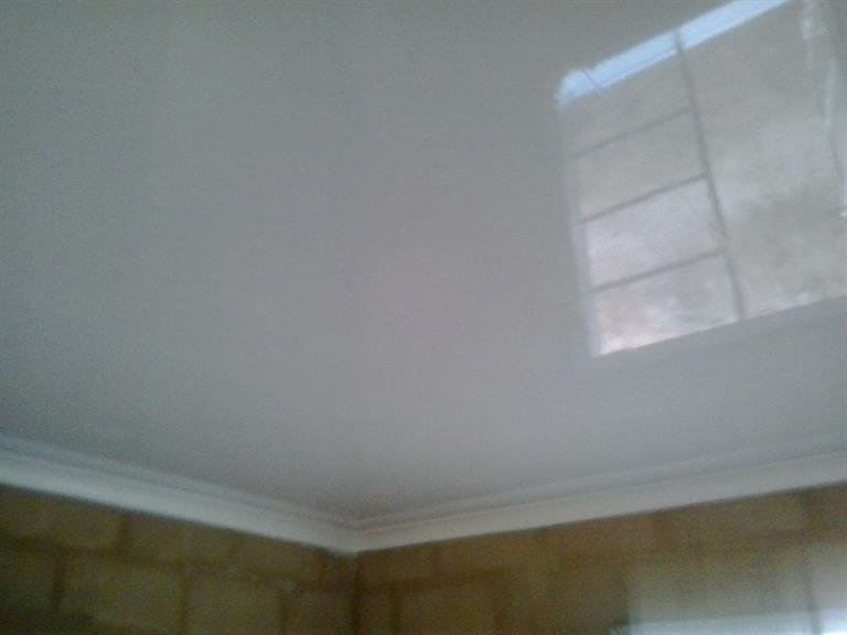 Gap Pvc Ceilings And Civils Witbank Projects Photos
