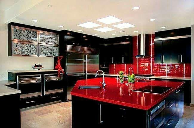 Custom Kitchen Designs   Johannesburg. Projects, Photos, Reviews And ...