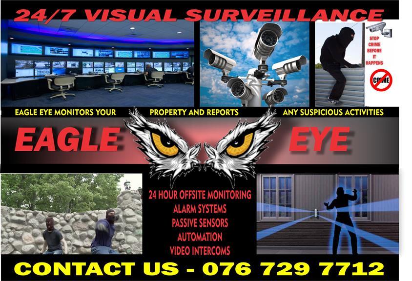 Eagle Eye Systems
