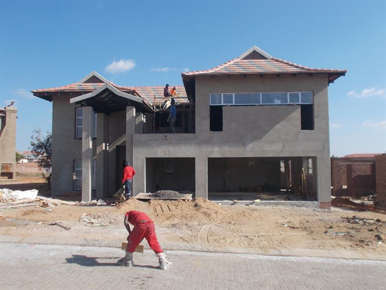 Makhado Roof Trusses Louis Trichardt Projects Photos