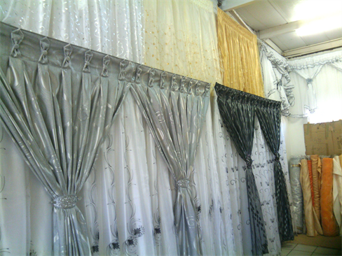 Universal Curtains Amp Linen Centre Pietermaritzburg