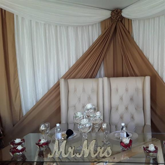 Ladycendy Events Services - Alberton. Projects, photos ...