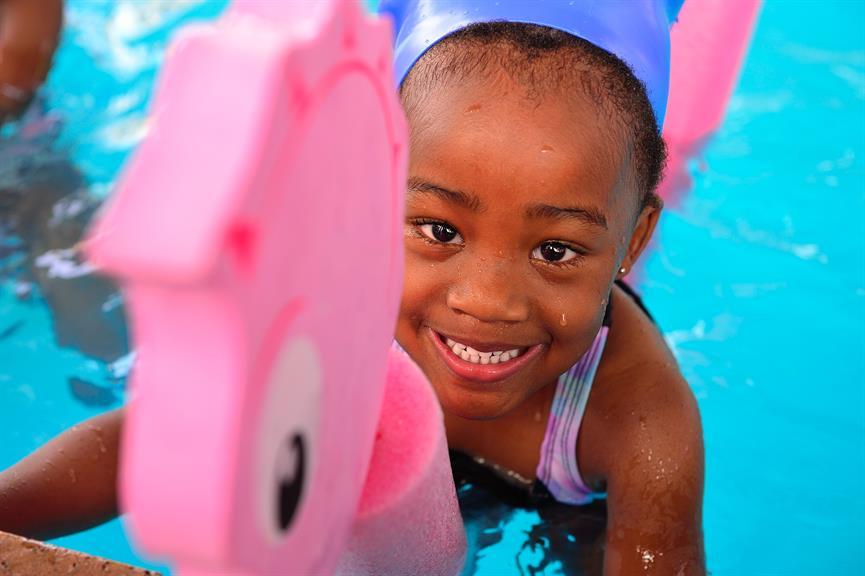 H2o Babies Swim School - Alberton. Projects, photos ...