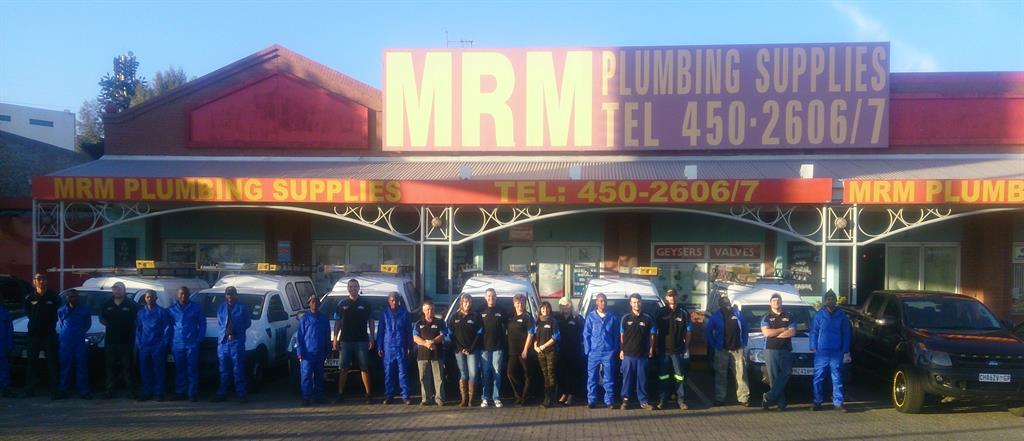 Mrm Plumbing Amp Harwdare Supplies Johannesburg Projects