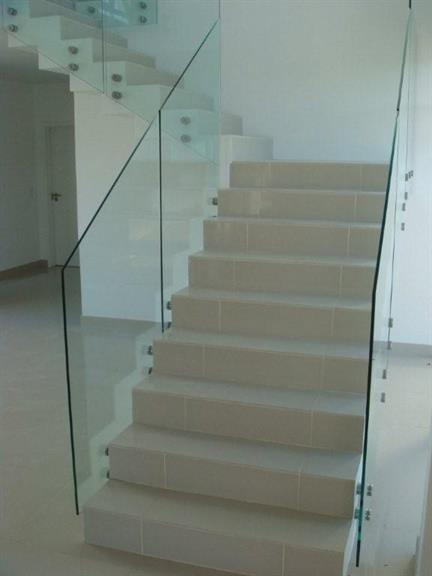 Frameless Glass Concepts Port Elizabeth Projects