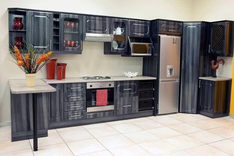 Home concepts east london projects photos reviews and for Kitchen furniture south africa