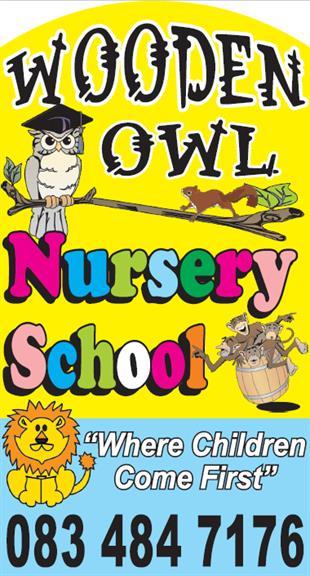The Wooden Owl Nursery School CC - Pretoria. Projects ...