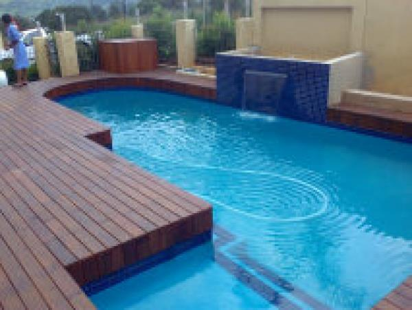 Penguin pools pretoria projects photos reviews and more snupit Swimming pool maintenance pretoria