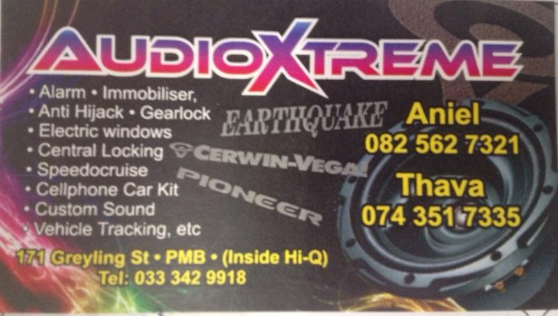 Audio Xtreme - Pietermaritzburg  Projects, photos, reviews and more